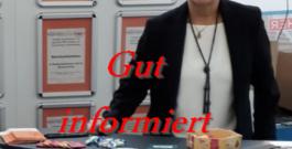 """Sprengung des """"Weißen Riesen"""" in Duisburg-Hochheide"""